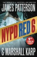 NYPD Red 6 cover