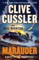 Marauder cover art