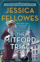 The Mitford Trial cover art