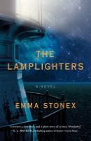 The Lamplighters cover art